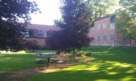 High School Campus